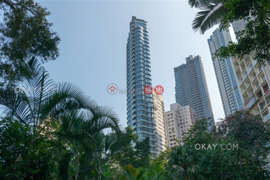 HK$ 98M | Argenta | Western District | Rare 3 bedroom with balcony | For Sale