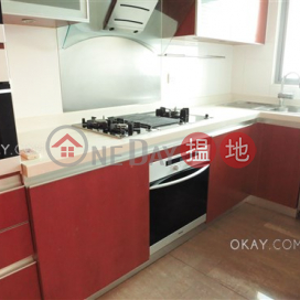 Gorgeous 2 bed on high floor with sea views & balcony | Rental