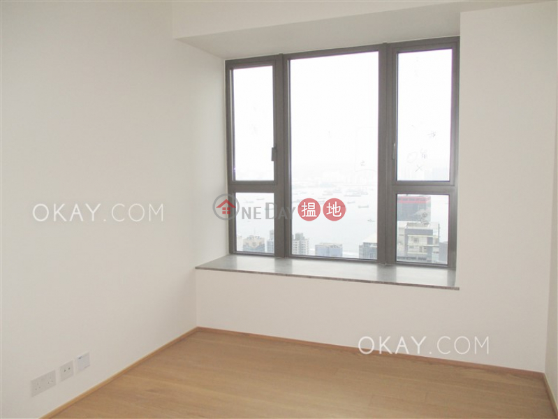 Property Search Hong Kong | OneDay | Residential, Sales Listings, Tasteful 2 bed on high floor with harbour views | For Sale