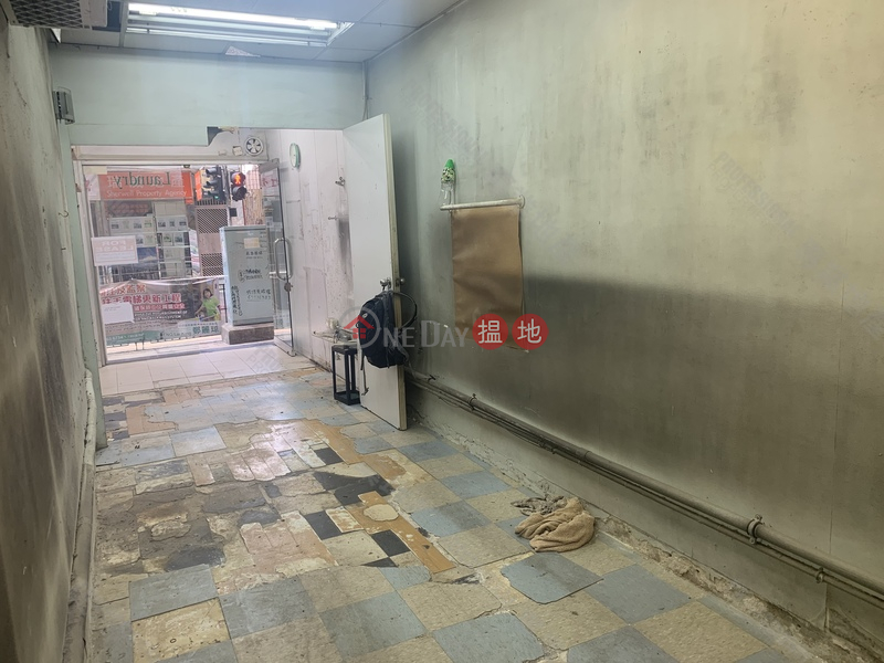 HK$ 25,000/ month Sussex Court, Western District, Caine Road