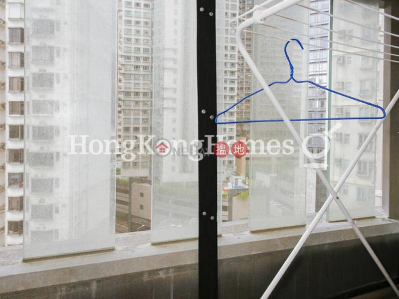 殷然兩房一廳單位出租100堅道 | 西區|香港-出租HK$ 45,000/ 月