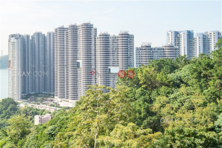 Stylish 3 bedroom on high floor with balcony & parking | Rental | Phase 6 Residence Bel-Air 貝沙灣6期 Rental Listings