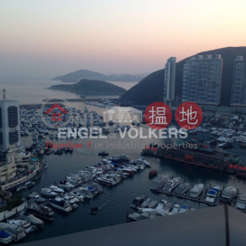 4 Bedroom Luxury Flat for Sale in Wong Chuk Hang|Marinella Tower 9(Marinella Tower 9)Sales Listings (EVHK38467)_0