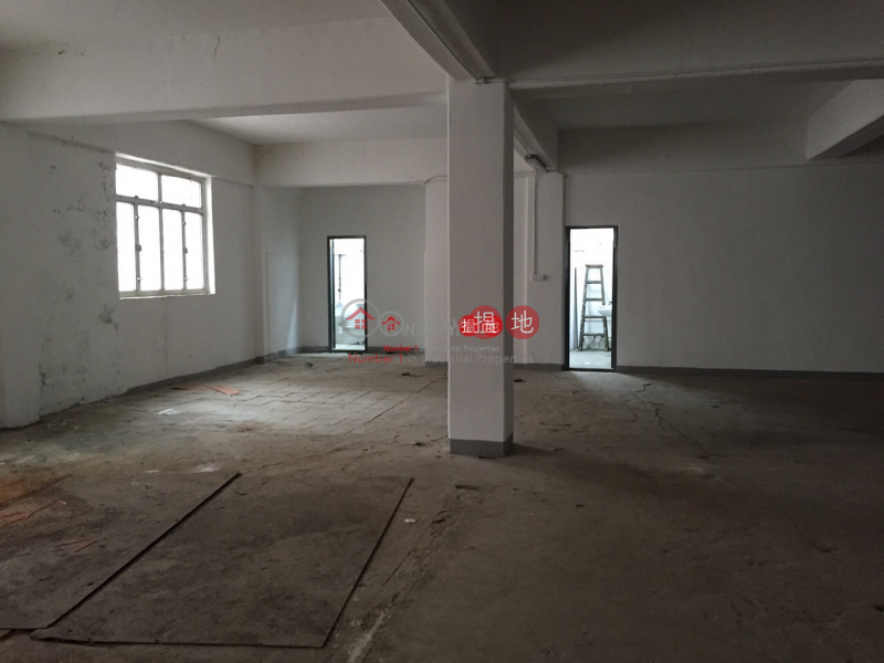 Symphone Industrial Building, Symphone Industrial Building 信豐工業大廈 Rental Listings | Tsuen Wan (charl-03084)