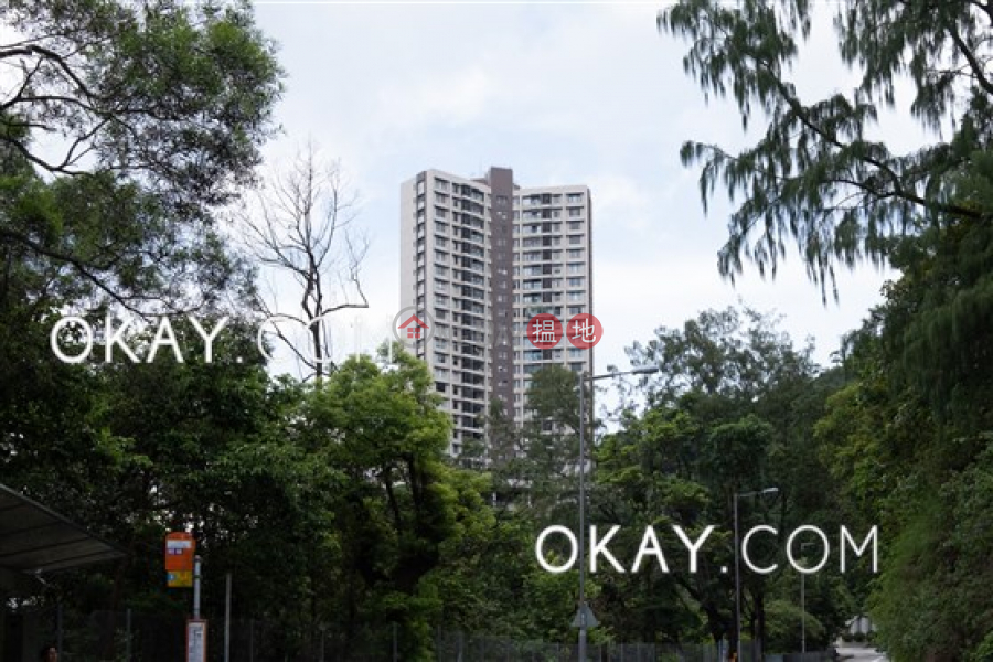 HK$ 110,000/ month   Celestial Garden   Wan Chai District Lovely 3 bedroom with sea views, balcony   Rental