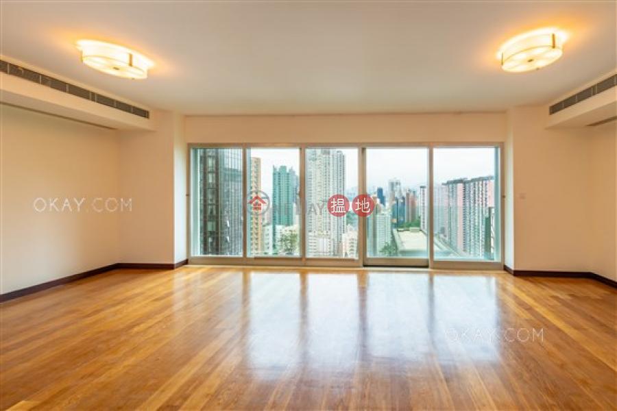 HK$ 80,000/ 月-名門 3-5座-灣仔區-4房2廁,海景,星級會所,可養寵物《名門 3-5座出租單位》