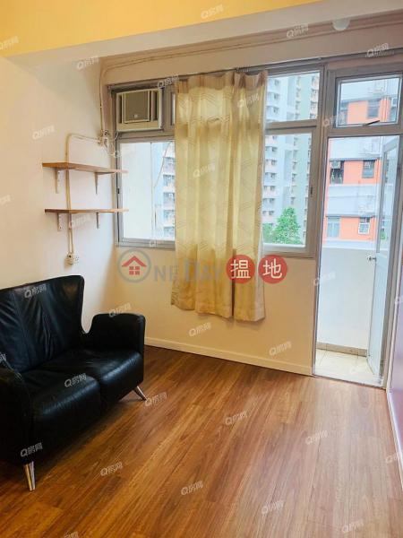 Wing Yue Yuen Building | 2 bedroom High Floor Flat for Rent | Wing Yue Yuen Building 永裕源大樓 Rental Listings
