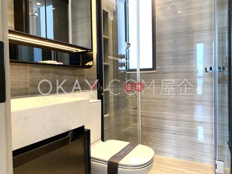 3房2廁,實用率高,極高層,星級會所本舍出租單位 本舍(Townplace Soho)出租樓盤 (OKAY-R396835)