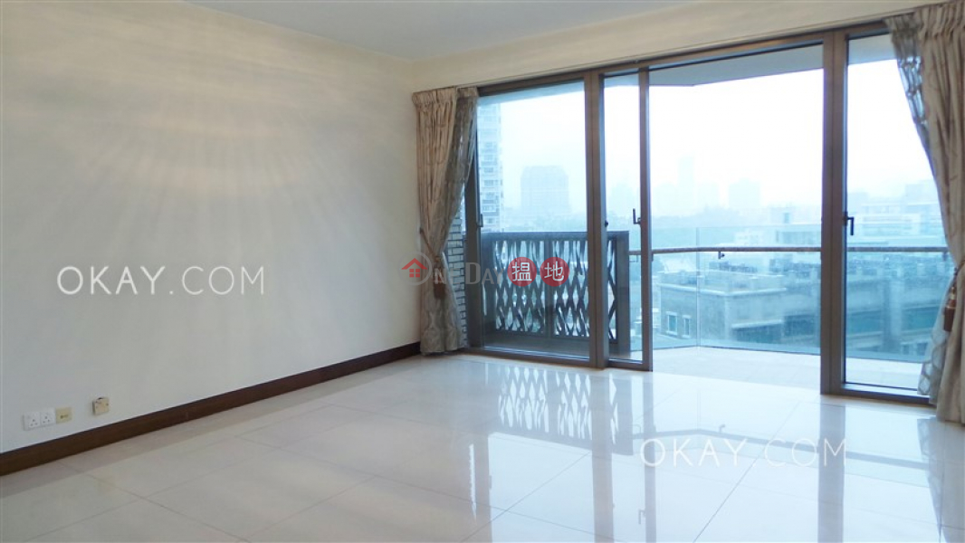 HK$ 60,000/ month | Celestial Heights Phase 2 | Kowloon City Unique 4 bedroom with balcony | Rental