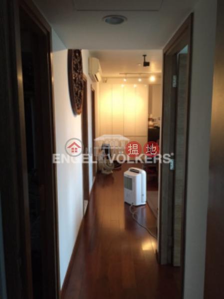3 Bedroom Family Flat for Rent in Soho, Centrestage 聚賢居 Rental Listings   Central District (EVHK92095)