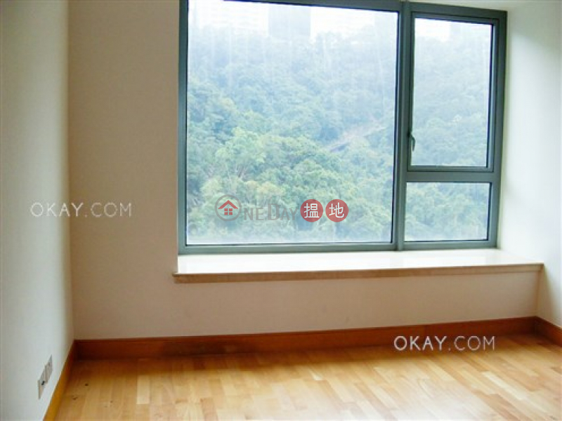Property Search Hong Kong | OneDay | Residential Rental Listings Exquisite 3 bed on high floor with balcony & parking | Rental