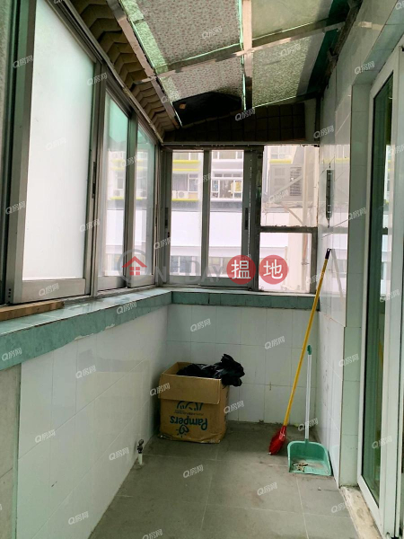 鄰近地鐵,實用三房,特色單位,核心地段《利榮大樓租盤》|利榮大樓(Lee Wing Building)出租樓盤 (XGGD775000097)