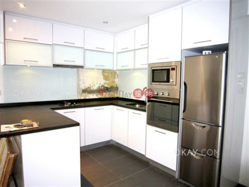 Property Search Hong Kong | OneDay | Residential | Sales Listings | Intimate 1 bedroom with terrace | For Sale