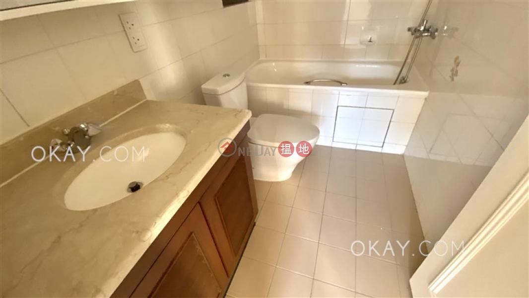 3房2廁,極高層,星級會所,連車位陽明山莊 山景園出租單位 陽明山莊 山景園(Parkview Club & Suites Hong Kong Parkview)出租樓盤 (OKAY-R13517)
