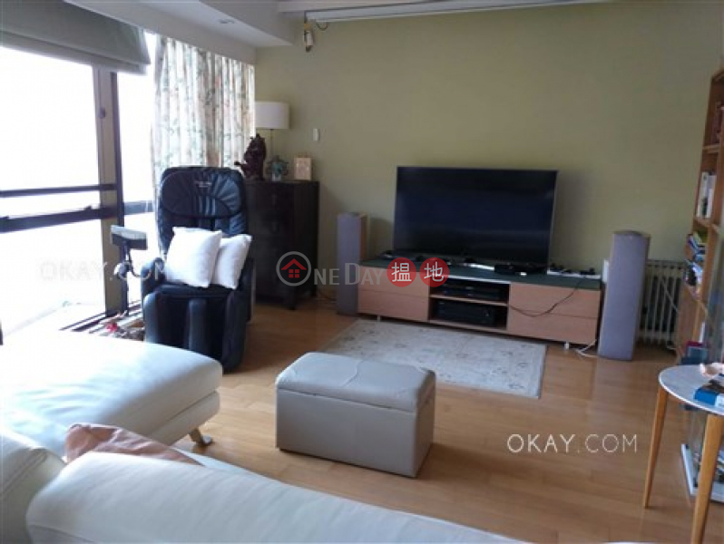 Property Search Hong Kong | OneDay | Residential Sales Listings | Beautiful 3 bedroom with sea views, balcony | For Sale