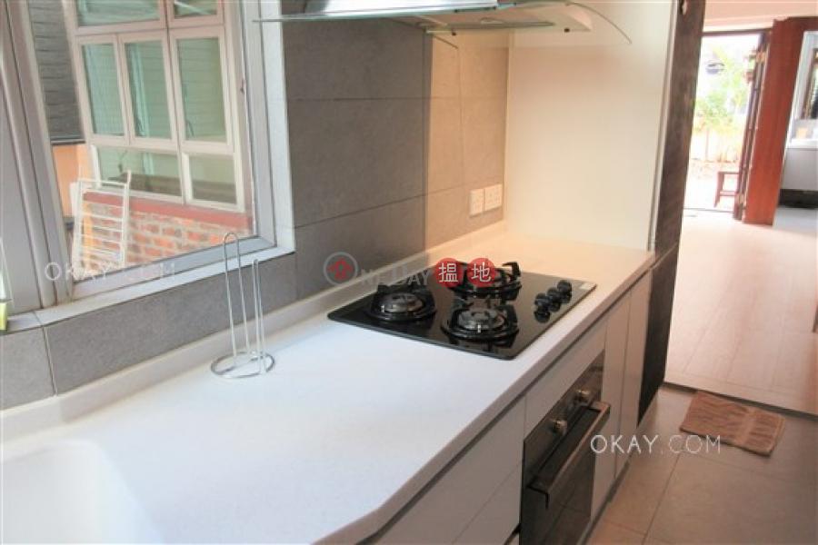 HK$ 32,000/ month | Million City Central District, Unique 1 bedroom with terrace | Rental