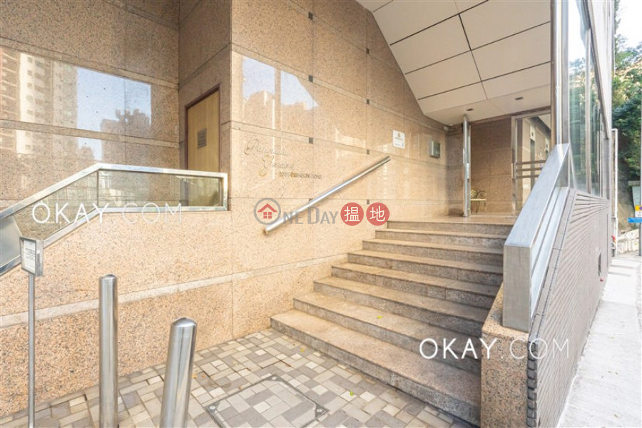 Property Search Hong Kong | OneDay | Residential Sales Listings | Nicely kept 2 bedroom with sea views | For Sale