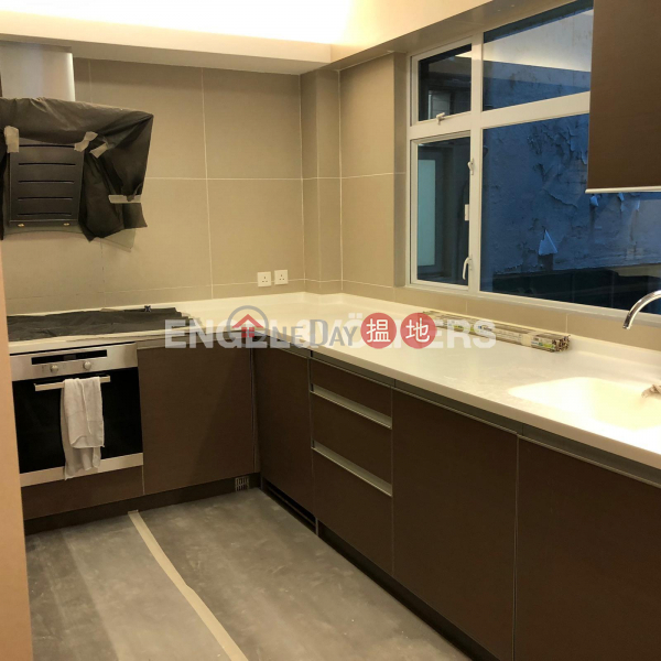 4 Bedroom Luxury Flat for Rent in Central Mid Levels, 3 Old Peak Road | Central District | Hong Kong | Rental HK$ 105,000/ month