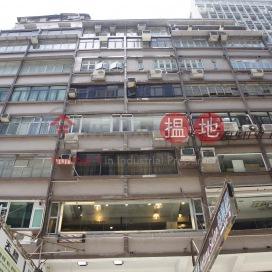 Granville Building,Tsim Sha Tsui, Kowloon