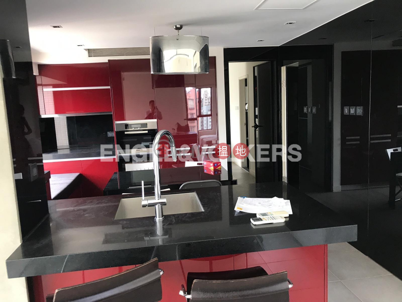 Property Search Hong Kong | OneDay | Residential | Rental Listings 1 Bed Flat for Rent in Soho