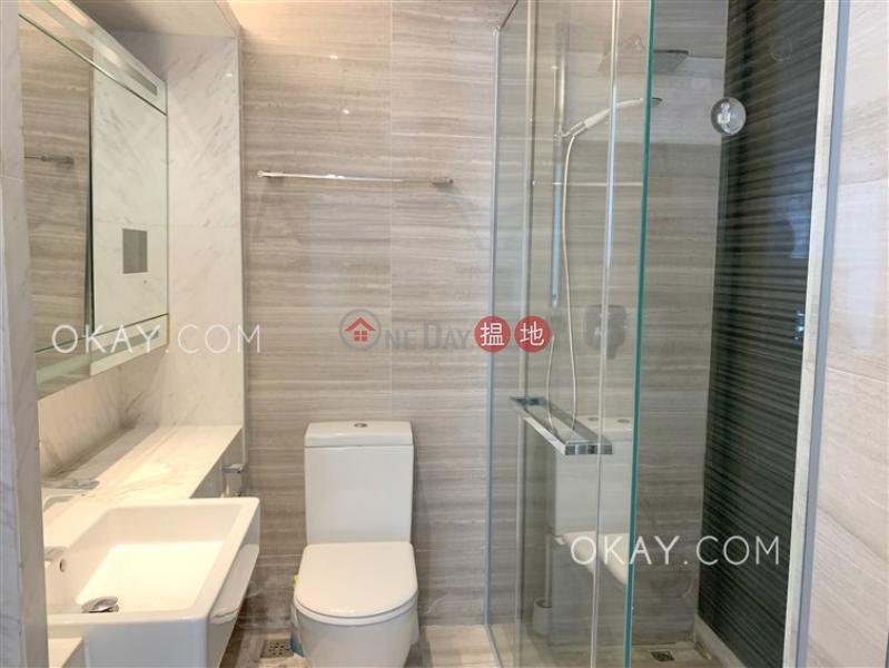 Practical 1 bedroom with balcony | Rental, 1 Wan Chai Road | Wan Chai District | Hong Kong | Rental HK$ 29,000/ month