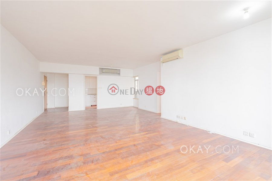 Efficient 4 bedroom with balcony & parking   Rental   23 Repulse Bay Road   Southern District Hong Kong Rental HK$ 58,000/ month