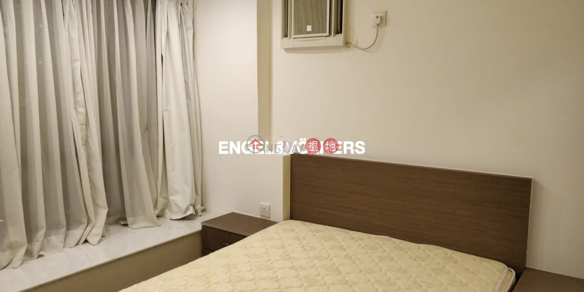 1 Bed Flat for Rent in Soho, Rich View Terrace 豪景臺 Rental Listings | Central District (EVHK23063)