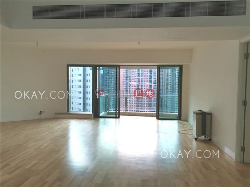HK$ 97,000/ 月|Branksome Crest|中區|3房3廁,星級會所,露台《Branksome Crest出租單位》