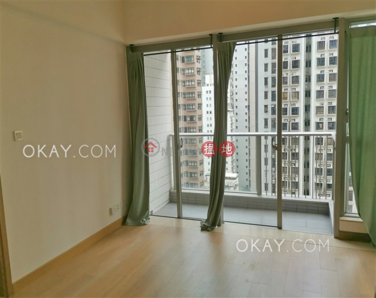 Luxurious 2 bedroom with balcony | For Sale 8 First Street | Western District Hong Kong Sales HK$ 15.2M