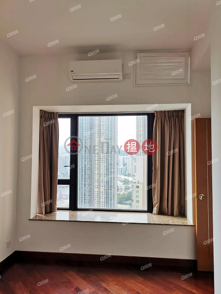 HK$ 46,000/ month, The Arch Sky Tower (Tower 1) Yau Tsim Mong The Arch Sky Tower (Tower 1) | 3 bedroom High Floor Flat for Rent