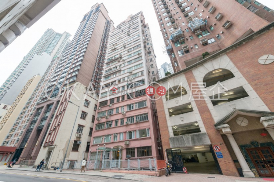 香港搵樓|租樓|二手盤|買樓| 搵地 | 住宅|出售樓盤2房1廁,連租約發售嘉寶園出售單位