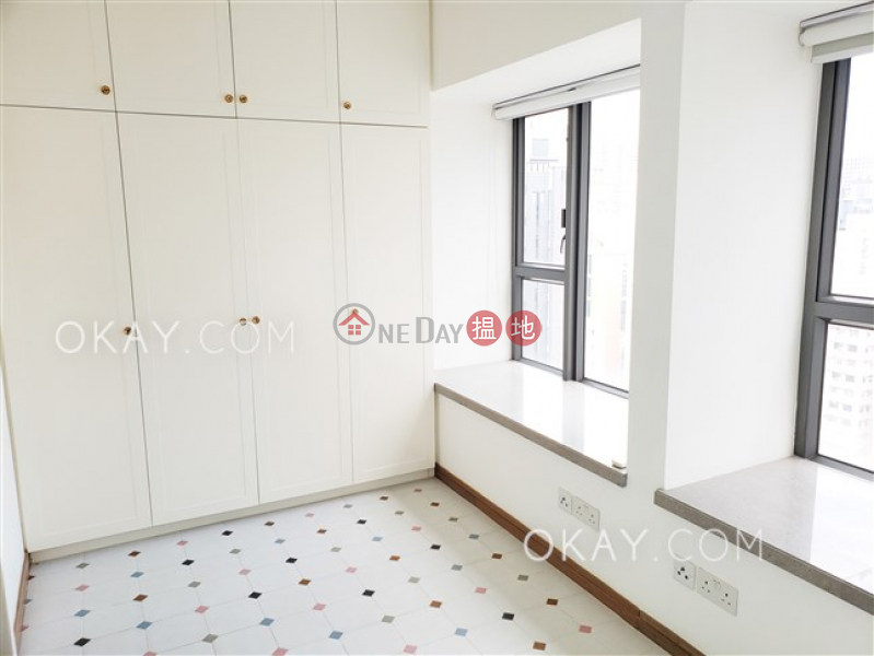 Charming 2 bedroom on high floor with balcony | Rental | 72 Staunton Street | Central District Hong Kong Rental | HK$ 50,000/ month