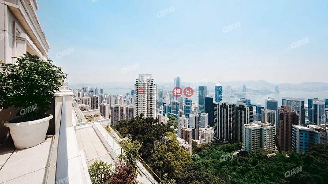 領事地段 專貴顯赫《白加道28號買賣盤》-28白加道 | 中區-香港|出售|HK$ 8.08億