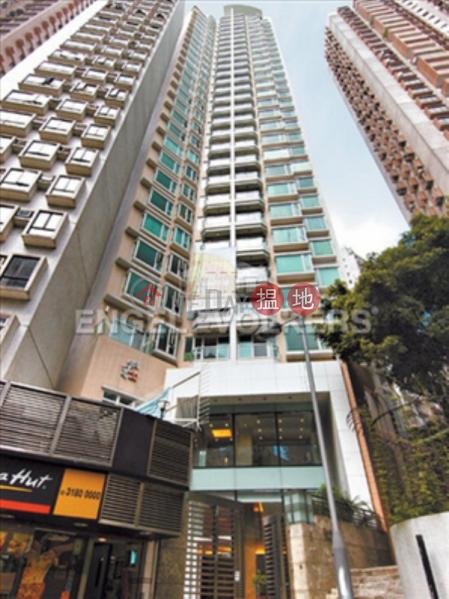 HK$ 35,000/ 月-莊士明德軒-西區-西營盤三房兩廳筍盤出租|住宅單位