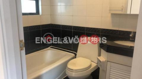 3 Bedroom Family Flat for Rent in Mid Levels West|Valiant Park(Valiant Park)Rental Listings (EVHK45645)_0