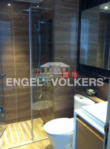 Studio Flat for Sale in Sai Ying Pun, The Summa 高士台 Sales Listings | Western District (EVHK37076)