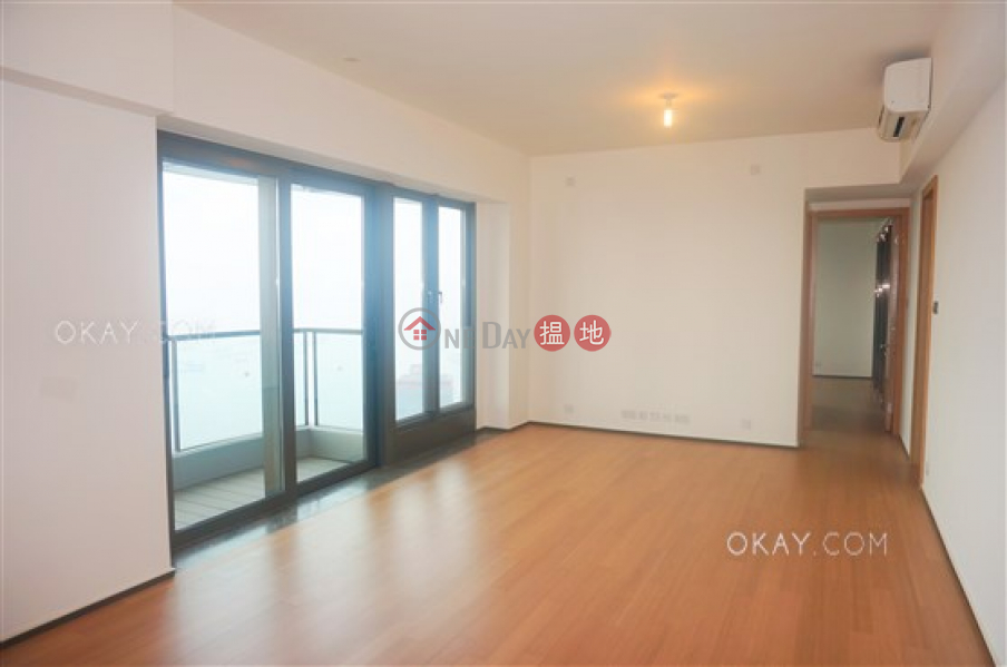 Property Search Hong Kong | OneDay | Residential, Sales Listings, Unique 2 bedroom on high floor with sea views & balcony | For Sale