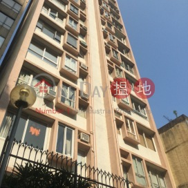 21 Shelley Street, Shelley Court,Mid Levels West, Hong Kong Island