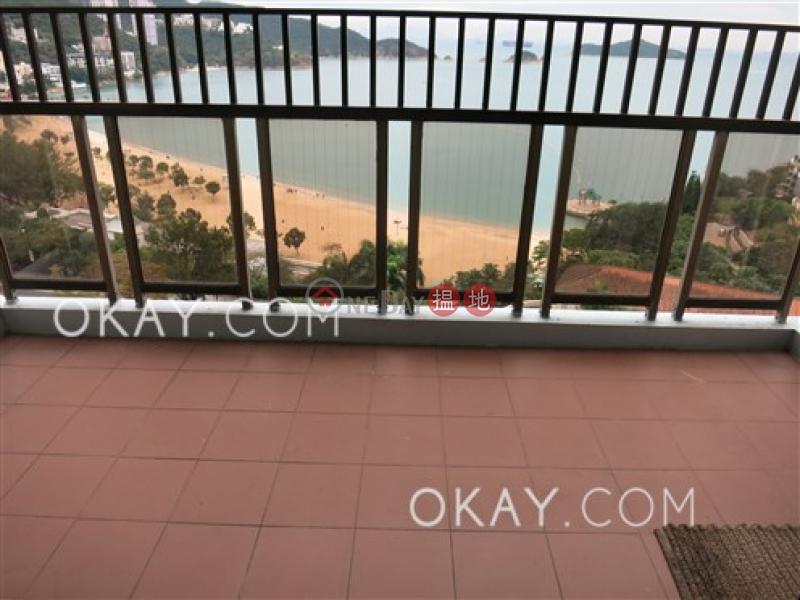 Efficient 3 bedroom with sea views, balcony | Rental, 101 Repulse Bay Road | Southern District Hong Kong Rental, HK$ 79,000/ month