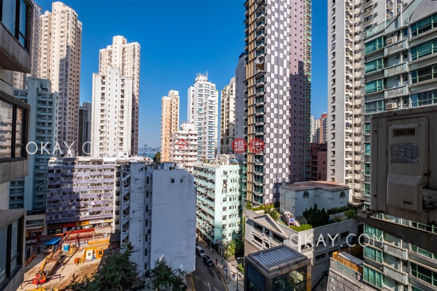 Wing Tai Mansion | Middle Residential Sales Listings HK$ 9.9M