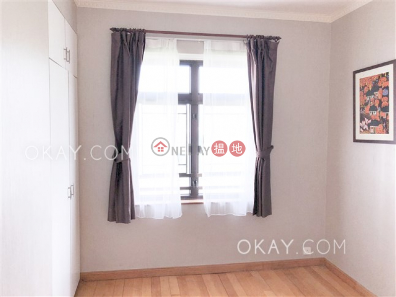 Efficient 3 bedroom with parking | Rental | Villa Lotto Block B-D 樂陶苑 B-D座 Rental Listings