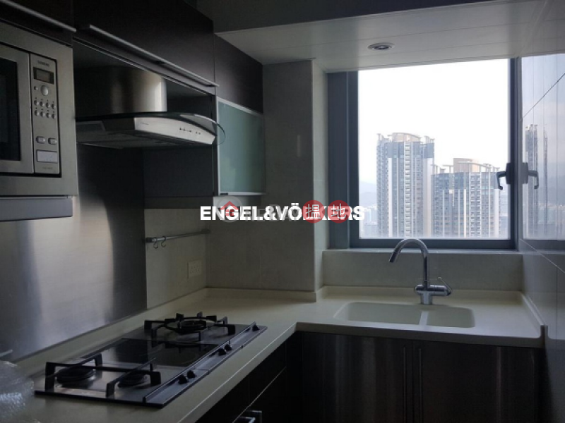 2 Bedroom Flat for Sale in West Kowloon 1 Austin Road West | Yau Tsim Mong | Hong Kong, Sales, HK$ 32M