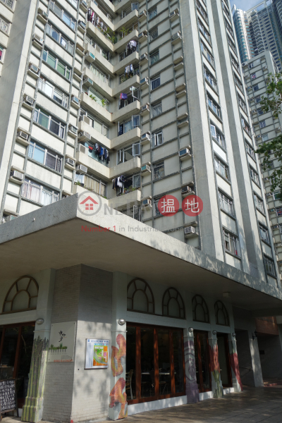 逸星閣 (5座) (Block 5 Yat Sing Mansion Sites B Lei King Wan) 西灣河|搵地(OneDay)(3)
