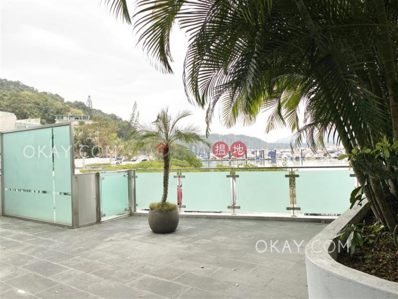 香港搵樓|租樓|二手盤|買樓| 搵地 | 住宅-出售樓盤3房2廁,海景,連車位,露台《輋徑篤村出售單位》