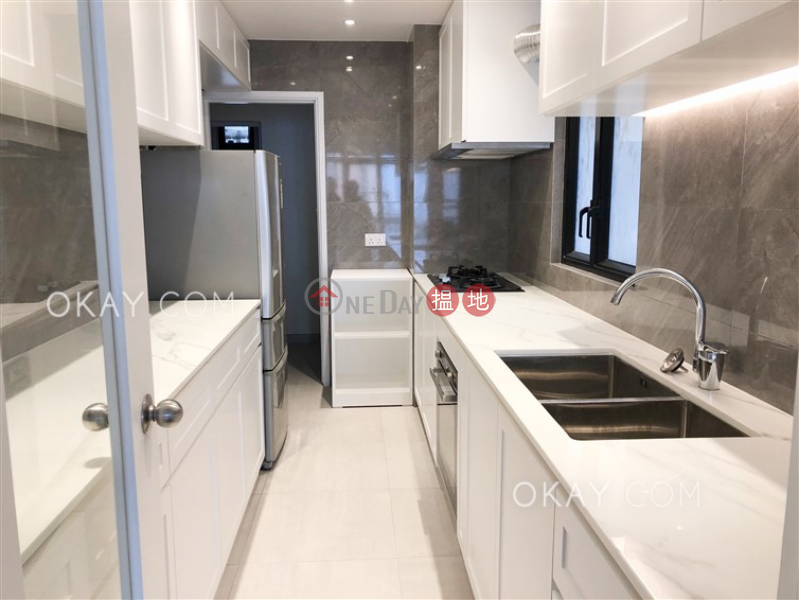 Property Search Hong Kong | OneDay | Residential | Rental Listings | Unique 4 bedroom with balcony & parking | Rental