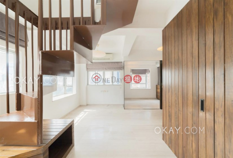 Property Search Hong Kong | OneDay | Residential, Rental Listings Lovely 1 bed on high floor with harbour views & rooftop | Rental