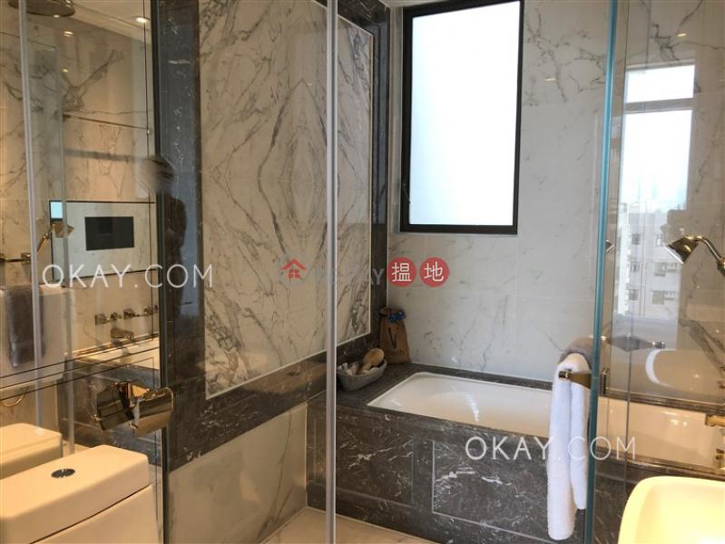 1房1廁,極高層《CASTLE ONE BY V出租單位》-1衛城道   西區香港 出租-HK$ 38,000/ 月