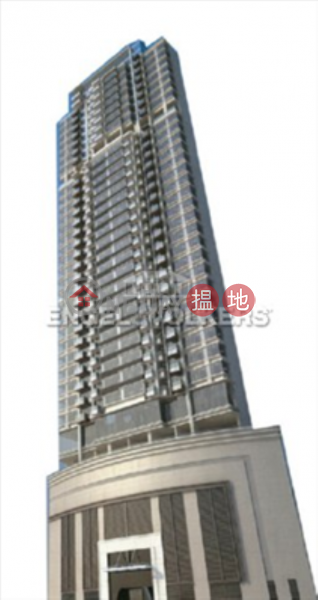 2 Bedroom Flat for Sale in Shek Tong Tsui | Harbour One 維壹 Sales Listings