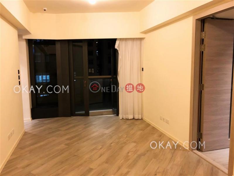 香港搵樓|租樓|二手盤|買樓| 搵地 | 住宅-出售樓盤1房1廁,星級會所,可養寵物,露台《柏蔚山 3座出售單位》