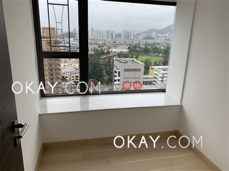 Charming 3 bedroom on high floor with balcony | Rental 50 Junction Road | Kowloon City Hong Kong Rental HK$ 30,000/ month
